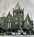category 1900s churches in oregon wikimedia commons