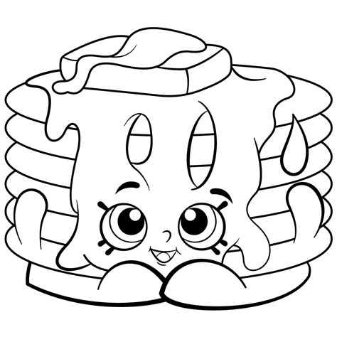 shopkins coloring pages apple blossom shopkins apple blossom coloring pages season 2 limited