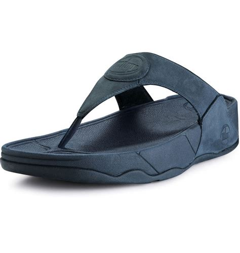 Sandal Wanita Fitflop Via Nubuck supernavy walkstar 3 nubuck fitflops supernavy walkstar 3 nubuck fitflop supernavy walkstar