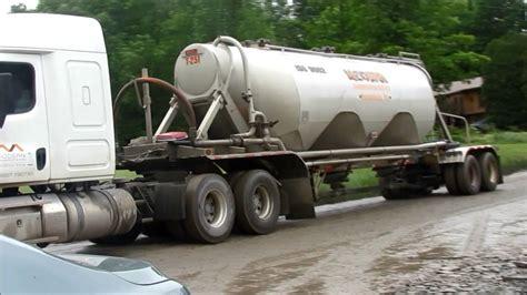 Magic Sand Truck 1 sand trucks and fracking 6 7 13