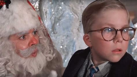 a christmas story musical is coming to fox as a live show