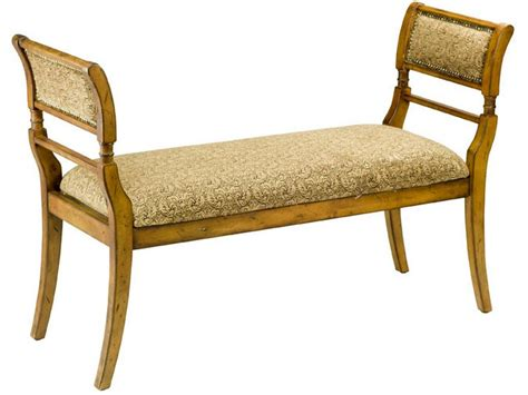 upholstered bench with arms upholstered bench with arms uk home design ideas