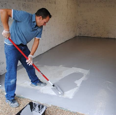epoxy garage floor paint garacoat floorpaint express