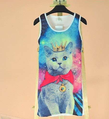 Tank Top Cat N Original tights for all galaxy cat tank top store powered by storenvy