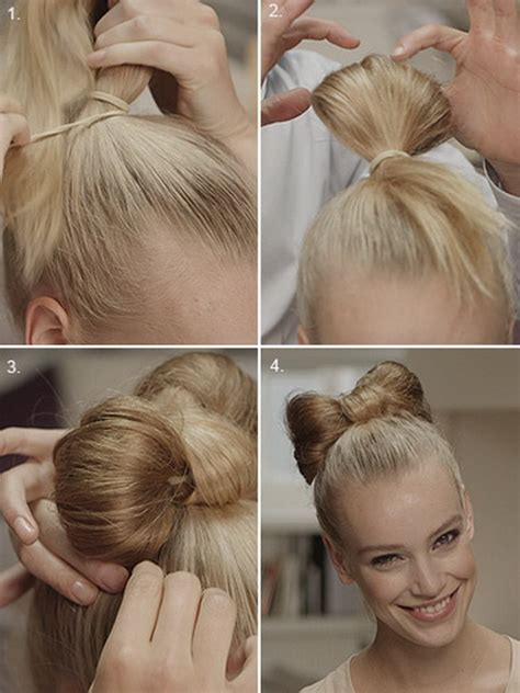 how to do hairstyles yourself do it yourself stylish summer hairstyles family holiday