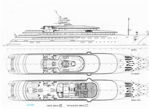 mega yacht layout floor plans mega yacht floor plans pictures to pin on pinterest