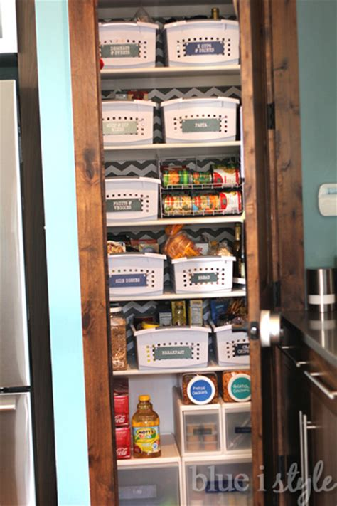20 incredible small pantry organization ideas and makeovers the happy housie 20 incredible small pantry organization ideas and