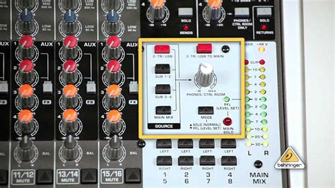 Audio Mixer Belt Up room outputs how to connect behringer xenyx mixer with monitors