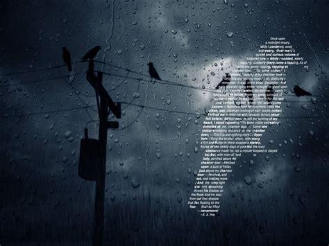 background edgar allan poe poetry wallpapers free download in urdu for facebook for