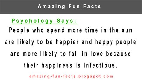 20 interesting facts about love funny love facts for all amazing fun facts psychology funny facts happy