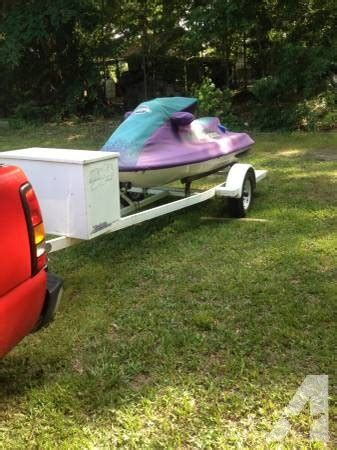 jet boat for sale north carolina 1996 seadoo jet ski for sale in wake forest north