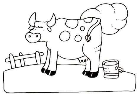 imagenes para dibujar vacas vacas para dibujar imagui