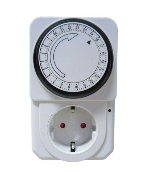 24 hours programmable switch timer controller eu 220v