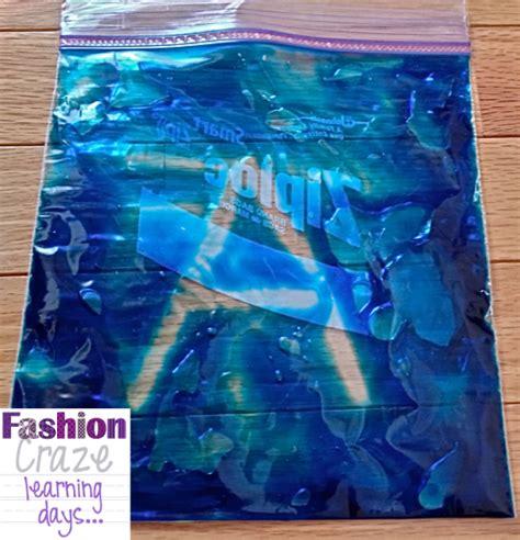 Fashion Bag Kg21962 Rice gel and rice sensory bags fashion craze learning days
