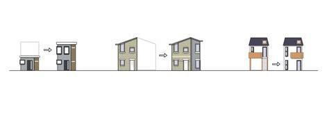 Free Home Design Incremental Housing Module