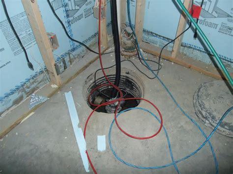 basement electrical code 28 images inspectors notebook
