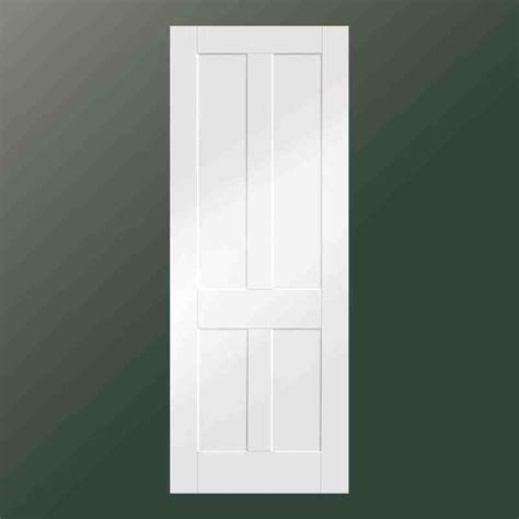 4 Panel Doors Interior by W P Shaker 4p Fd Chislehurst Doors