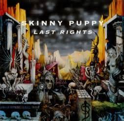 puppy last rights puppy last rights germany vinyl lp album lp record 440115