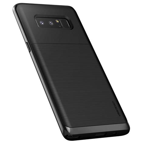 Samsung Note 8 Pro vrs design high pro shield series samsung galaxy note 8 black