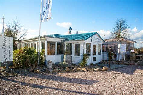Lust Auf Meer Restaurant Kochschule In Nindorf Bei
