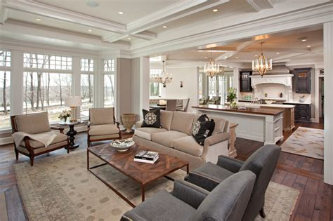 living room minneapolis great room transitional living room minneapolis by