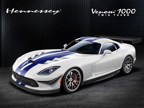 2013 hennessey srt viper venom 700r 1000 photo gallery