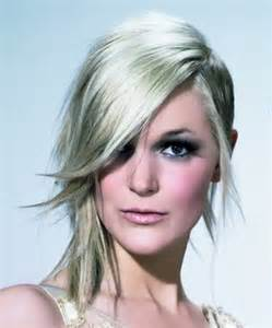 edgy haircuts for edgy medium hairstyles