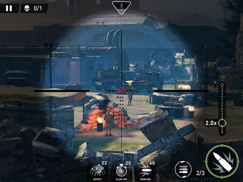 download game sniper offline mod apk sniper ghost warrior v1 1 2 mod apk data android