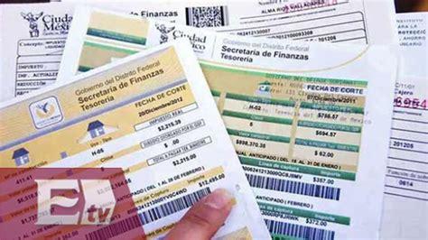pago impuesto predial distrito federal 2016 pago predial df impuesto predial 2016 ciudad de mexico