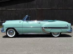 1953 Chevrolet Convertible 1953 Chevrolet Bel Air Convertible 111010