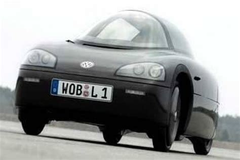 Vw 1l Auto by 1 Liter Auto Volkswagen Auto55 Be Nieuws
