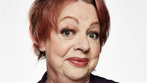 jo brand is up for moving to channel 4 with the great jo brand exclusive bbc life story interview celebrity
