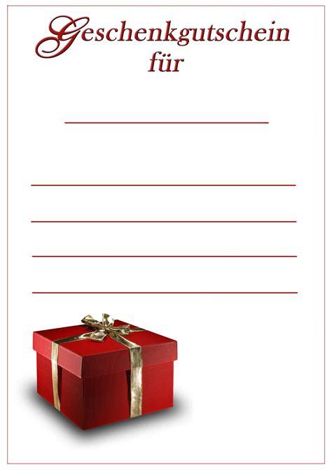 Muster Geschenkgutscheine Vorlagen Gutscheine Kostenlose Vorlagen F 252 R Geschenkgutscheine