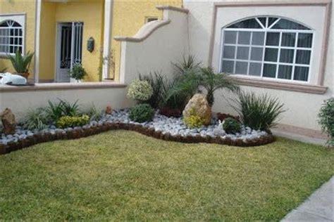 disenos de jardines para casas decoracion de jardines peque 241 os con piedras dise 241 o de