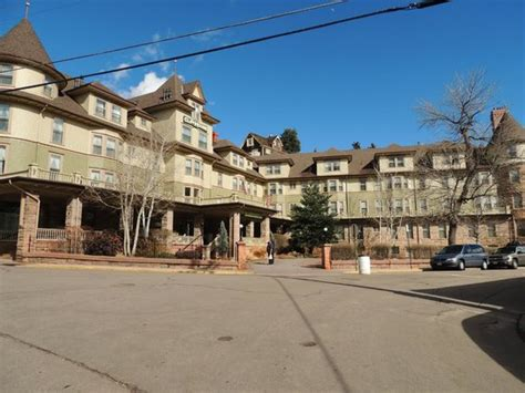cliff house colorado springs cliff house picture of the cliff house at pikes peak manitou springs tripadvisor