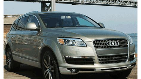 2007 audi q7 42 review upcomingcarshq