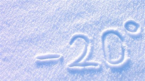 is 20 degrees fahrenheit cold coldest temperature that life can survive youtube