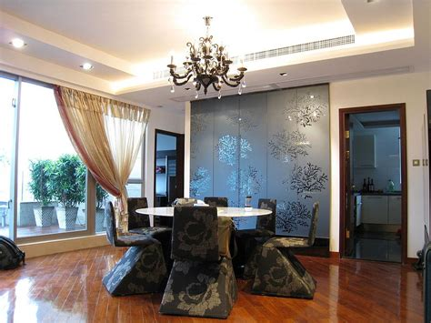 asian dining room serene and practical 40 asian style dining rooms decor