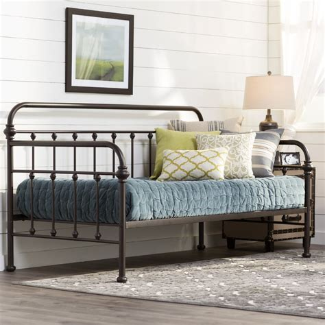 Metal Canisters Kitchen Berwick Farmhouse Daybed Farmhouse Touches