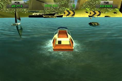 rc boat racing 187 android games 365 free android games - Rc Boat Games