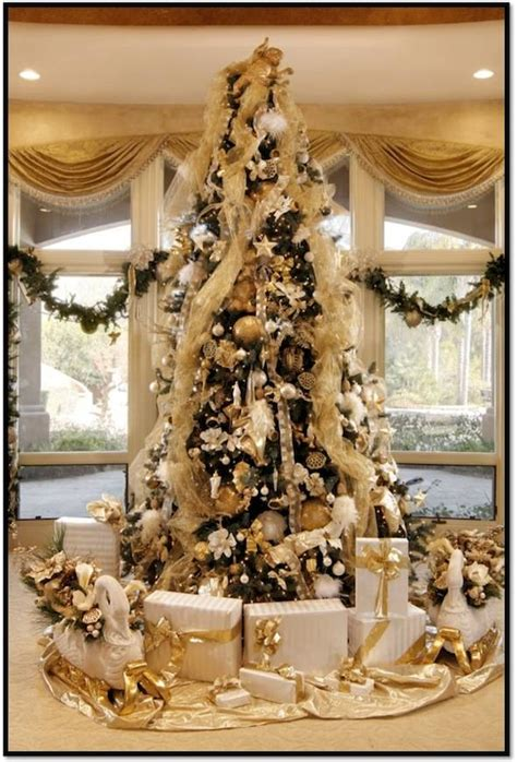 Home Decorators Christmas Trees by How To Decorate A Designer Christmas Tree For Your Luxury
