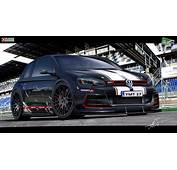 Golf GTR By Kairusevondeviantartcom On DeviantART