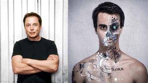 elon musk future elon musk our future is only fruitful if we connect our
