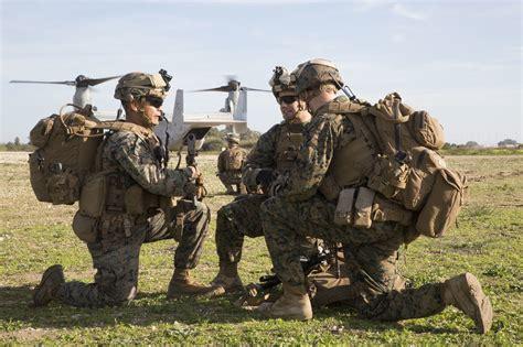 U S Marine Corps united states africa command