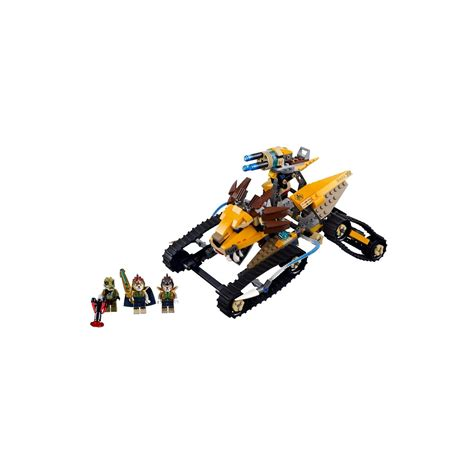 Lava L Widget by Lego Gossip 101212 Lego 70005 Laval S Royal Fighter Box