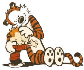Sports Room Decor Calvin And Hobbes Comic Strips As Animated Gifs Make
