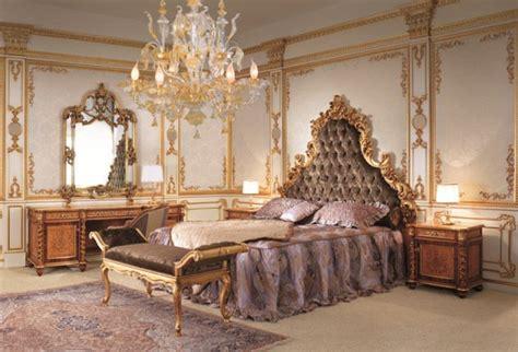 comment d 233 corer une chambre dans un style baroque 4