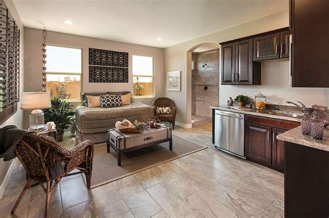 In Suite Homes by Area Homes With Casitas Or Guest Quarters In