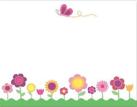 tarjetas infantiles para imprimir con marcos marcos para nuestras tarjetas