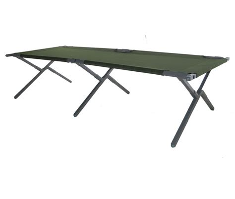 army cot bed military cot protac military shop